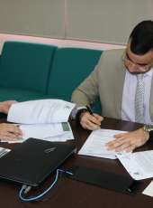 CGD assina termo de cooperação técnica com Defensoria Pública do Estado