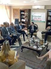 Controladoria Geral de Disciplina participa de reunião sobre sistema prisional no MPCE
