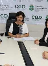 CGD e EGP firmam acordo para capacitação de servidores