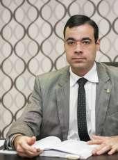 Rodrigo Bona assume comando da Controladoria Geral de Disciplina