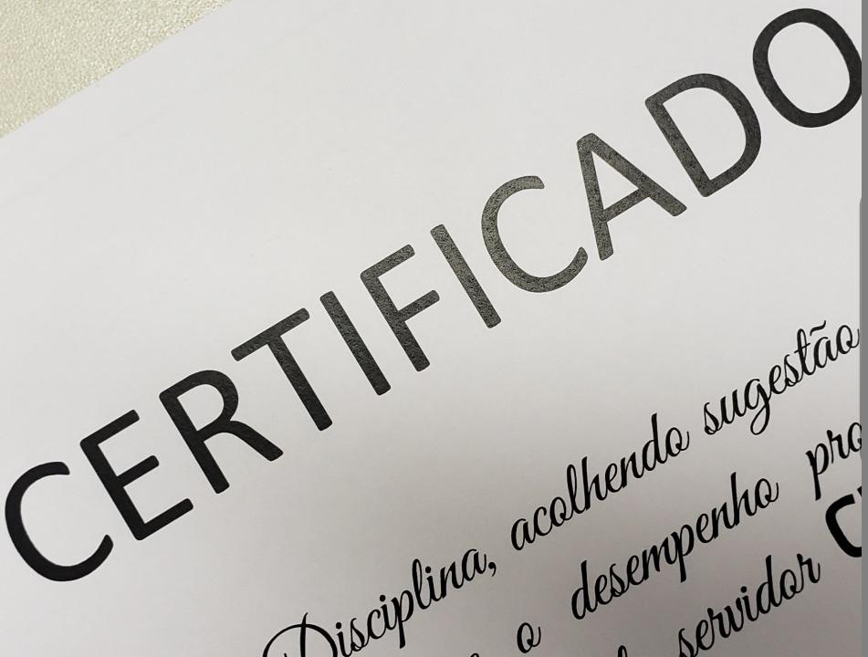 Instrução Normativa estabelece critérios para elogio funcional